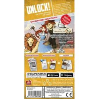 Unlock! - Die Abenteurer von Oz (Einzelszenario) (DE)