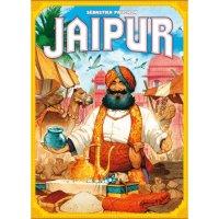 Jaipur 2. Edition (DE)