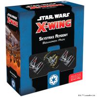 Star Wars: X-Wing 2.Ed. - Skystrike-Akademie...