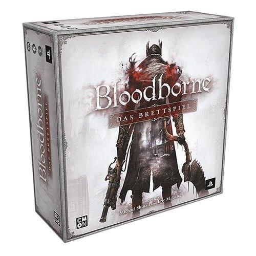 Bloodborne Das Brettspiel - Grundspiel (DE)