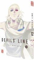 Devils Line Band 12 (DE)