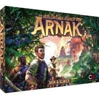 Die Verlorenen Ruinen von Arnak (DE)