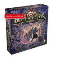 Dungeon Fighter: Gruft der griesgrämigen Geister -...