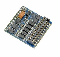 ESU 59219 LokPilot 5 Fx Funktionsdecoder DCC/MM/SX, 21MTC...