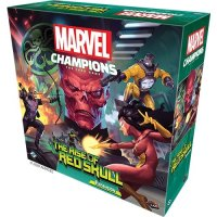 Marvel Champions LCG: Das Kartenspiel - The Rise of Red...