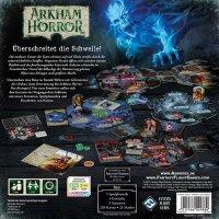 Arkham Horror 3. Edition Geheimnisse des Ordens,...