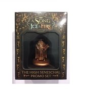 A Song of Ice & Fire - The High Seneshal Promo Set