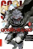 Goblin Slayer Band 10 (DE)