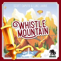 Whistle Mountain (EN)