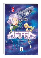 Astra Lost in Space Band 03 (DE)