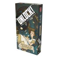 Unlock! - Hinunter in den Kaninchenbau (Einzelszenario) (DE)