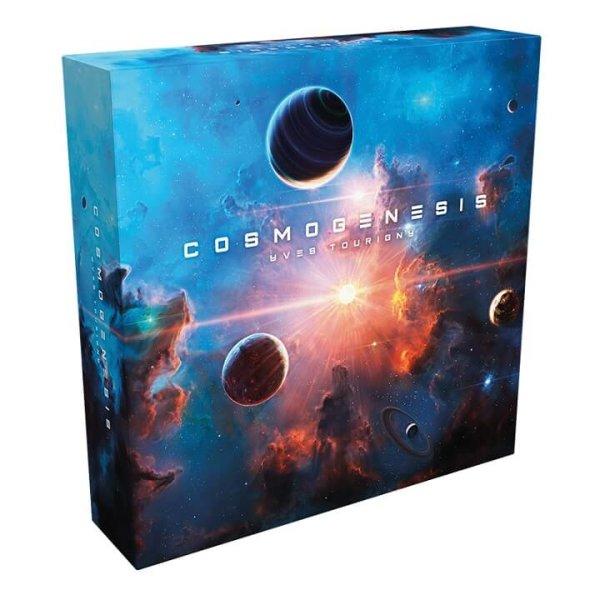 Cosmogenesis (DE)