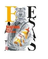 Beastars Vol. 11 (DE)