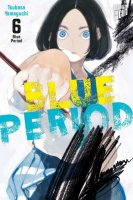 Blue Period Band 06 (DE)