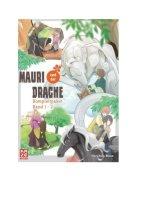 Mauri und der Drache (Komplettpaket 1 - 2) (DE)