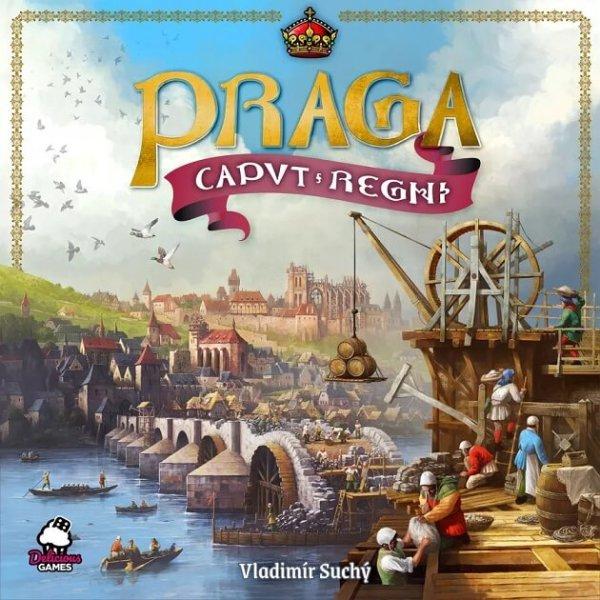 Praga Caput Regni (DE)