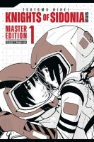 Knights of Sidonia [Master Edition] Band 01 (DE)