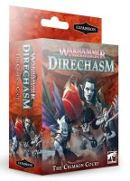 Warhammer Underworlds: Direchasm – The Crimson...