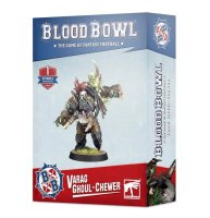 Blood Bowl Varag Ghoul-Chewer