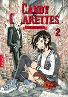 Candy & Cigarettes, Band 02 (DE)