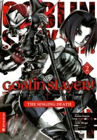 Goblin Slayer The Singing Death Band 02 (DE)
