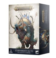 Broken Realms Seraphon: the Celestial Stampede