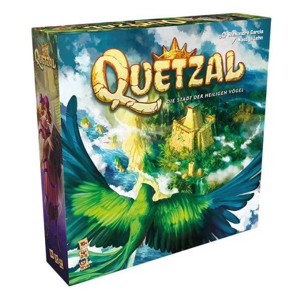 Quetzal (DE)