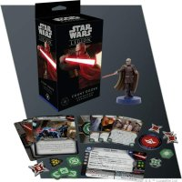 Star Wars Legion: Count Dooku (DE|IT)