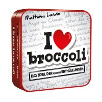 I love Broccoli (DE)