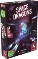 Space Dragons (Edition Spielwiese) (DE)
