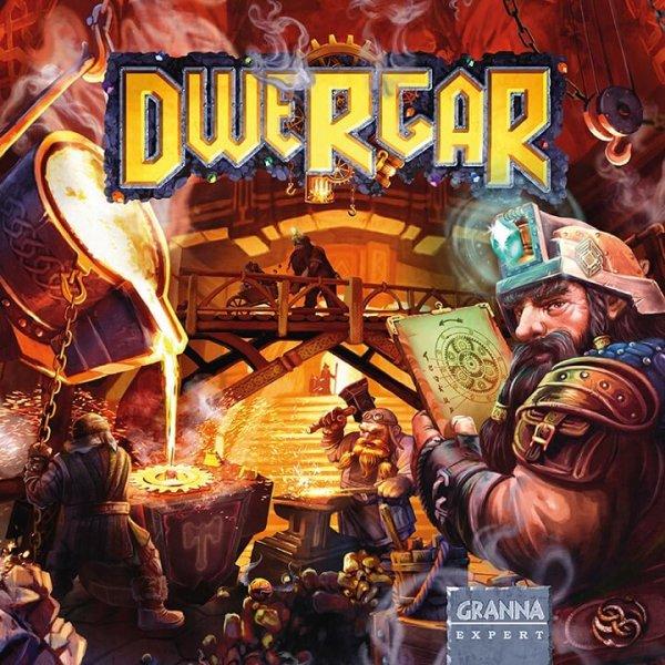 Dwergar (DE)