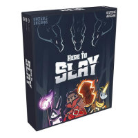 Here to Slay (DE)