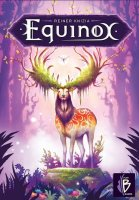 Equinox (Purple Box) (DE)
