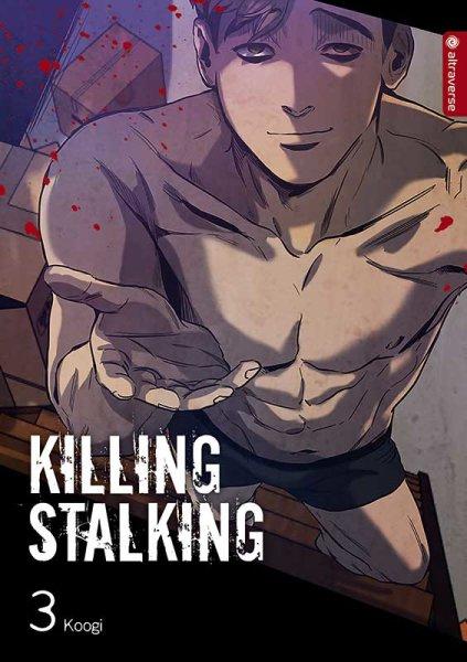 Killing Stalking, Band 03 (DE)