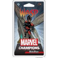 Marvel Campions LCG