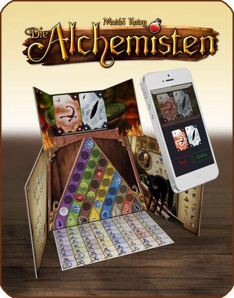 Die Alchemisten (DE)