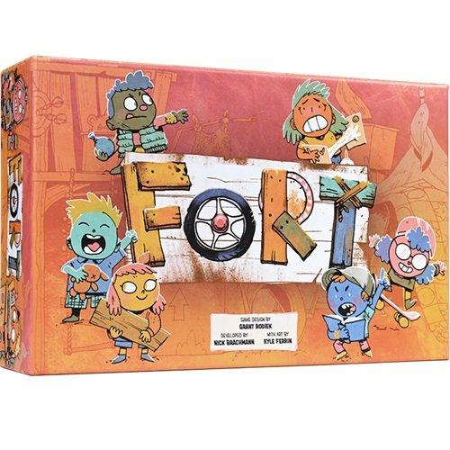 Fort (DE)