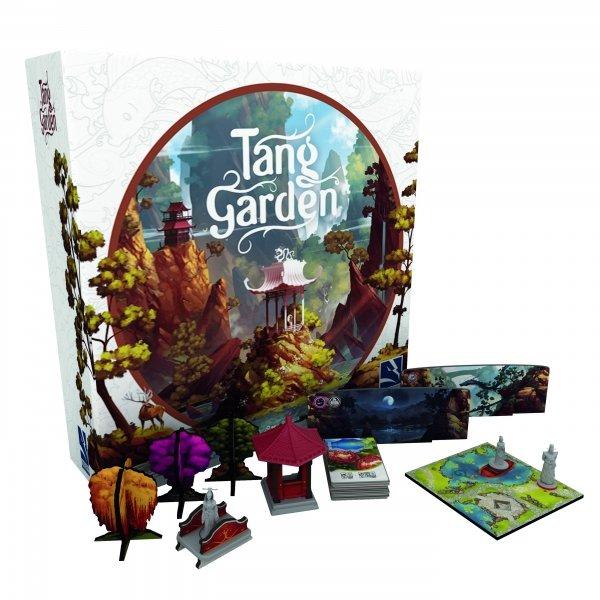 Tang Garden (DE)
