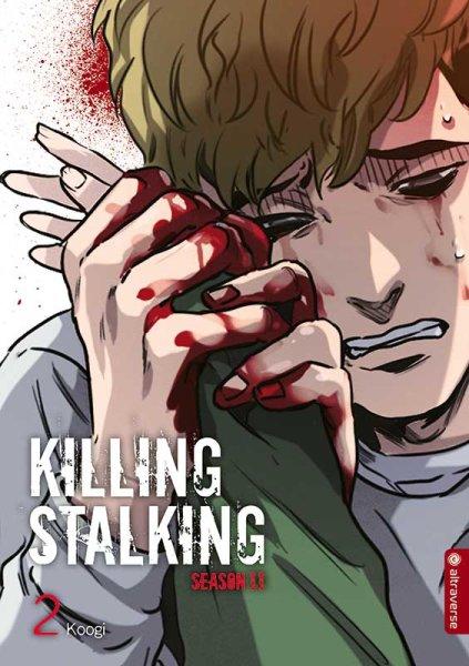 Killing Stalking Season II, Band 02 (DE)