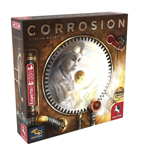 Corrosion (DE)