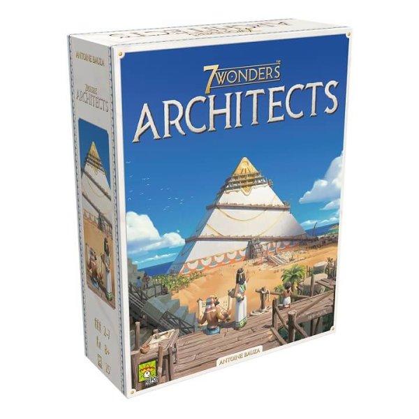 7 Wonders - Architects (DE)