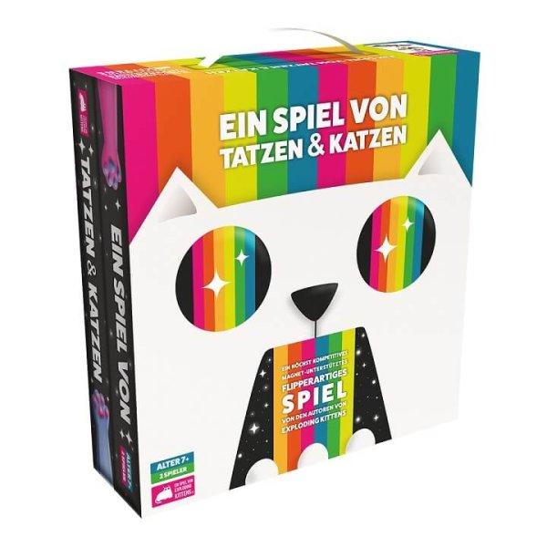 Ein Spiel von Tatzen & Katze (DE)