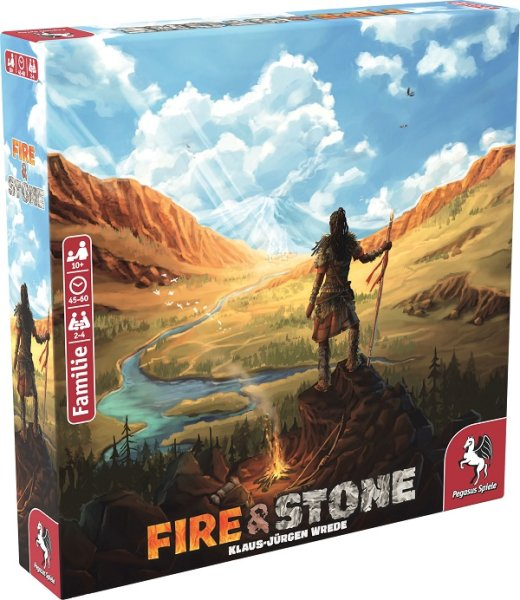 Fire & Stone (DE)