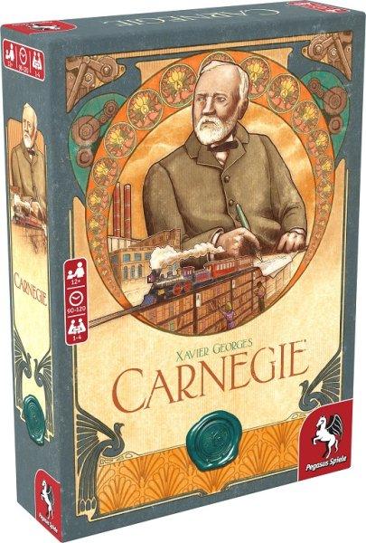 Carnegie (DE)