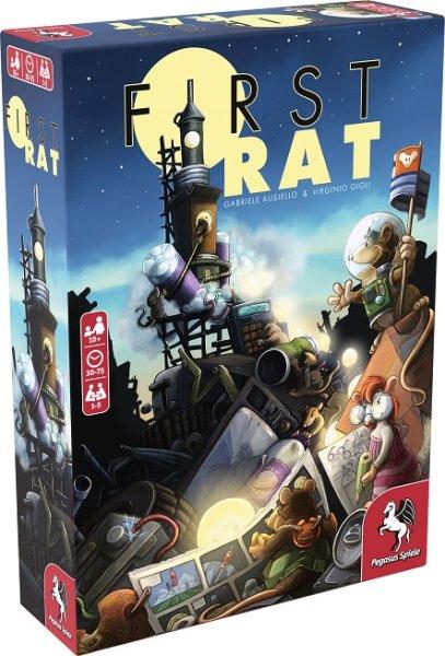 First Rat (DE)