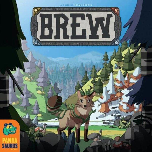 Brew (DE)