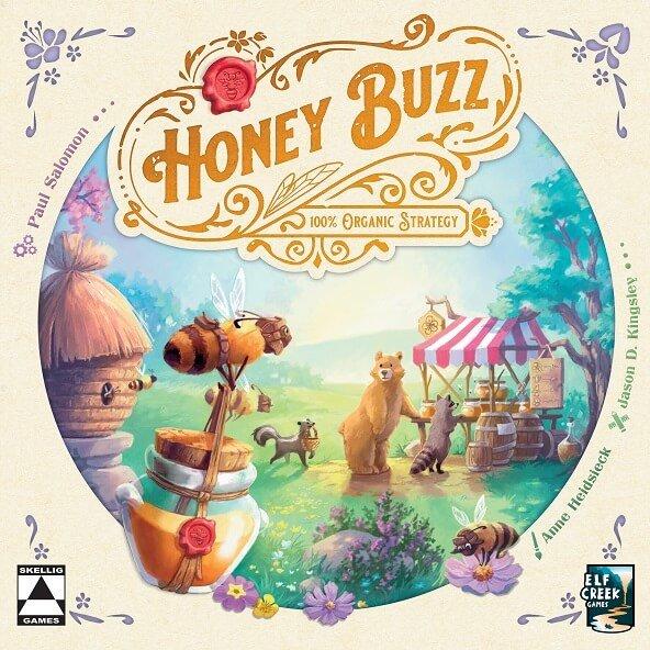 Honey Buzz (DE)