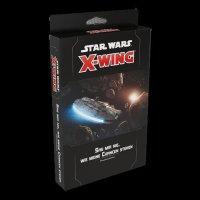 Star Wars X-Wing 2.Ed. Sag mir nie wie meine Chancen...