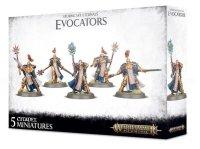 Stormcast Eternals - Evocators