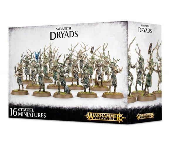 Sylvaneth - Dryads
